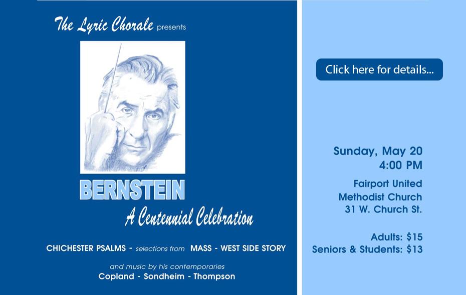 Bernstein Event