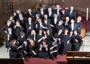fun Lyric Chorale Group