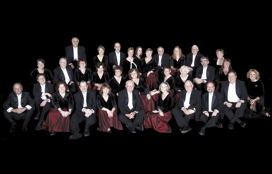 Lyric Chorale Community Chorus of Rochester