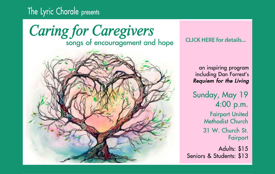Caring for Caregivers